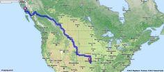 Driving Directions Maine To Salt Lake City Utah