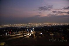 PKS Kota Bandung: Wisata Bandung, Cara Menuju Bukit Moko