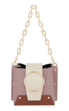 7f58b11cae5b9 Mini Delila Bucket Bag by YUZEFI Now Available on Moda Operandi