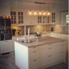 ♡♡♡ this kitchen