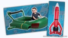 Kids@Play - 2016 - large inflatables