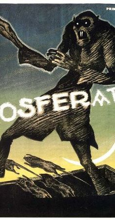 Nosferatu (1922) - IMDb