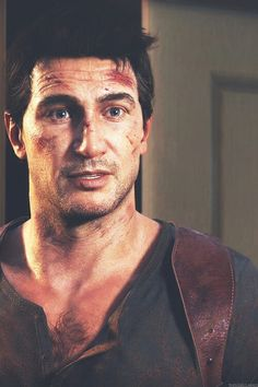 Surprise. | Uncharted 4
