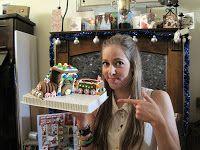 Feeling Christmassy! http://thelittlethingblog.blogspot.co.uk/2012/12/feeling-christmassy.html