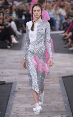 Preen | The catwalk looks we love from London Fashion Week
