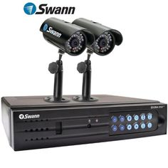 Product ViewSee larger image and other views (with zoom)Product ScreenshotsProduct DetailsBrand SwannModel / All OffersAdd to Wish Top Home Security Systems, Home Security Tips, Security Cameras For Home, Security Surveillance, Surveillance System, Security Monitoring, Latest Camera, Digital Video Recorder, Video Security