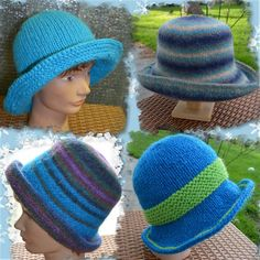 Free Patterns » Swing-Knitting™