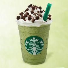 スターバックス コーヒー ジャパンのカンタロープ メロン & クリーム フラペチーノ®についてご紹介します。