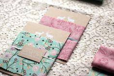 Woodland Wedding Invitations by Rachel Ward via Oh So Beautiful Paper (5)