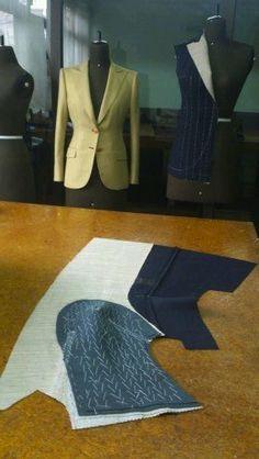 sartorialisimo,espacio dedicado al debate sobre temas sartoriales,diseño, moda y procesos de construccion de prendas sastres.