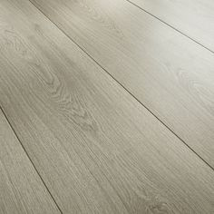 Pergo Winter Oak Has Extra Long And Extra Wide Planks