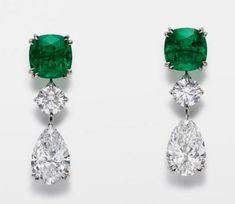 Diamond Drop Earrings, Belly Button Rings, Jewelry, Fashion, Diamond Earrings, Moda, Jewlery, Jewerly, Fashion Styles