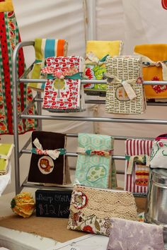 Tea Towel Rack Sarah Lee Parker At The Markets Craft