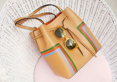 Shop New Tory Burch Totes