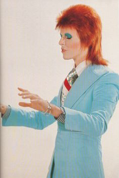 "David Bowie (""Life on Mars?"" version)"