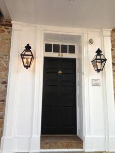 Doors of Doylestown: Where in Doylestown Are We? - Around Town - Doylestown-Buckingham-New Britain, PA Patch