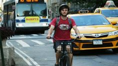 Does Air Pollution Reduce Cycling's Health Benefits?