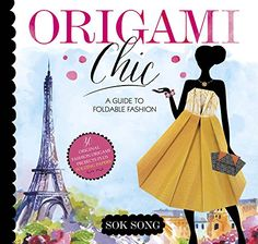 Origami Chic: A Guide to Foldable Fashion -- You can find more details by visiting the image link.