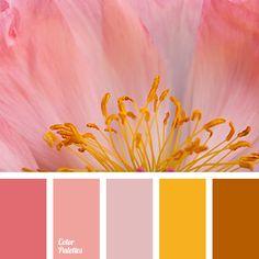 Color Palette #1895 | Color Palette Ideas