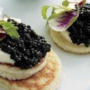 Royal Transmontanus Caviar