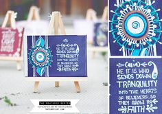 Hey, I found this really awesome Etsy listing at https://www.etsy.com/listing/198901563/purple-islamic-canvas-home-decor
