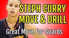 How To Play Basketball - Basketball Drills For Point Guards   Stephen Cu...