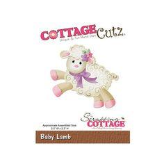 CottageCutz - Baby Lamb