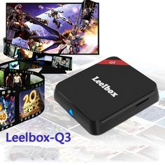 Leelbox- FX-010B Low energy long use life Low light failure