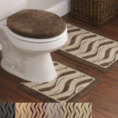bathroom rugs (3)