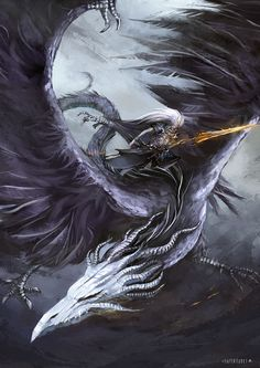 Nameless King by Super-Furet on DeviantArt