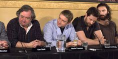 The Hobbit Press Conference 11 Feb 2011