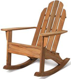 ArthurLauer-teak-adirondack-rocking-chair.jpg 1.118×1.253 pixels