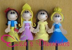 Ideas para princesas
