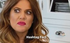 24 Khloe Kardashian Reactions To Get You Through Life