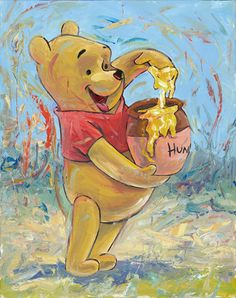 Yummy! - by William Silvers