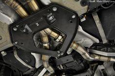 #FMU #FluidMotorUnion #customexhaust #BMW #Z4M