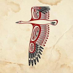 Check out what's your native American totem and what it reveals about you. What Your Native American Totem Says About You Native American Animals, Native American Symbols, Native American History, Native American Indians, Native Americans, Native Indian, Native Art, Goose Tattoo, Native American Spirituality