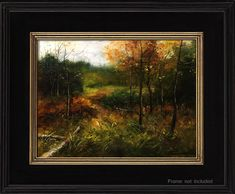 #ad ORIGINAL ABSTRACT LANDSCAPE OIL PAINTING IMPRESSIONISM ART SIGNED BY THERIAULT http://rover.ebay.com/rover/1/711-53200-19255-0/1?ff3=2&toolid=10039&campid=5337950191&item=183166361286&vectorid=229466&lgeo=1