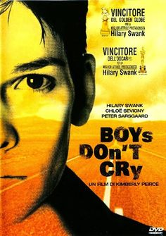 Butch lesbian boys dont cry