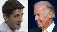 Stakes keep rising in VP debate