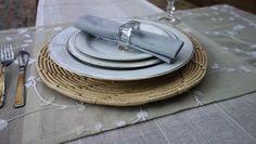 Encantes : Conheça alguns benefícios de alugar roupas de mesa...