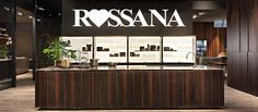 Rossana Kitchens: hand-crafted and tailor made