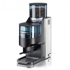 Rancilio Rocky kaffekvern med doserer