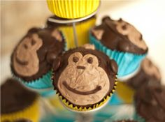 Monkey Party Theme | Birthday Party Ideas for Kids