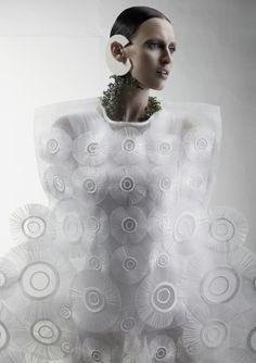avant garde Repinned by www.fashion.net