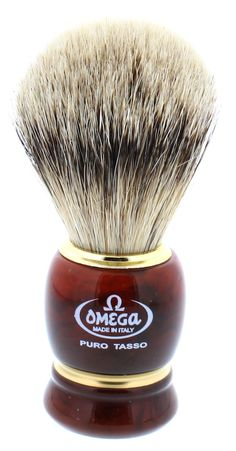 Enjoy exclusive for Omega 636 Silvertip Badger Shaving Brush online - weloveoffer Badger Shaving Brush, Shaving & Grooming, Shaving Soap, Best Shaving Razor, Foil Shaver, The Art Of Shaving, Professional Hair Dryer, Best Brushes, Anos 60