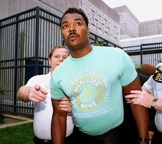 Marcus Anthony, Rodney King, Police Siren, African American Studies, Los Angeles Police Department, Federal Bureau, Jackie Robinson, National Archives