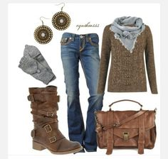 Fall/Winter petfect!!