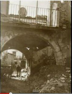 Spain - 1938. - GC - Belchite viejo