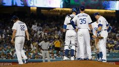 Real or not? Clayton Kershaw's rough outing more bad news for Dodgers #FansnStars